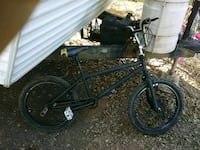 black and gray BMX bike Villa Rica, 30180