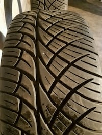 two truck / SUV  tires Martinsburg, 25403