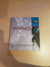 Engineering Mechanincs Dynamics 12th Edition Toronto, M5S 2N6
