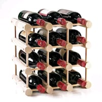 Wine Enthusiast Professional 12-Bottle Natural Win Charlotte, 28273
