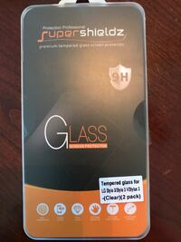 LG Stylo 3 glass screen protector Arlington, 22207