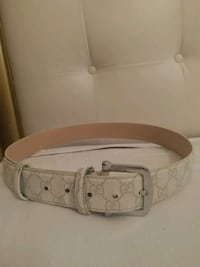 9cdc1e30ad3 Used Authentic Gucci Belt Size S for sale in Calgary - letgo