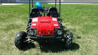NEW KIDS 125cc 2-Seater Off Road Go-Kart. Brantford