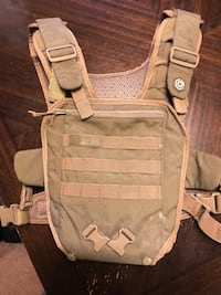 Mission critical baby carrier Alexandria, 22306