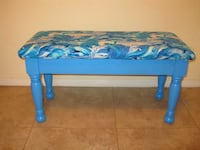 Decorative Bench null