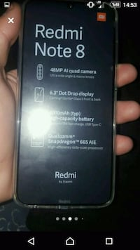 Redmi not 8