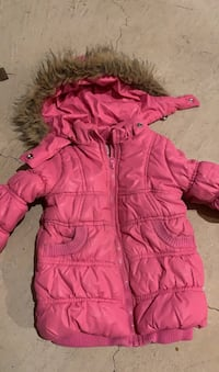 Baby girl jacket Mississauga, L5N 8R2