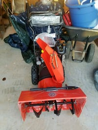 Brand new ariens classic 24 snowblower Clear Brook, 22624