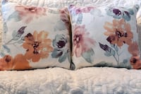 Floral Throw Pillows  Lewisville, 75067