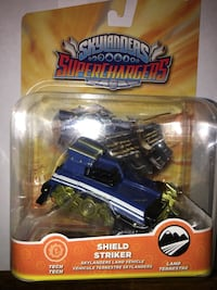 Skylander Supercharger  Valley Stream, 11581