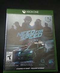 Need For Speed for Xbox One Sacramento, 95824