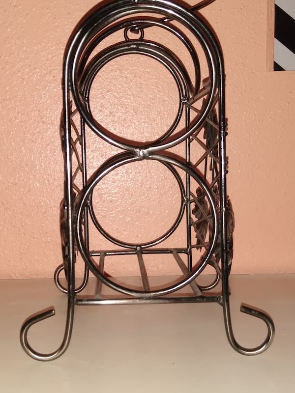 Wine Holder c46fd462-d4a9-40c1-8180-3c506db1fb3b