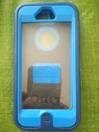 Otter iPhone 5 phone cover Surrey, V4N 0P3