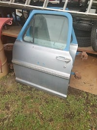 1971 Ford pick up doors Blue Hill, 68930