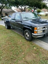 1996 c3500 Turbo Diesel Brandon, 33511