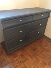 Dresser MEDIUM refinished  Vaughan, L4K 3H8