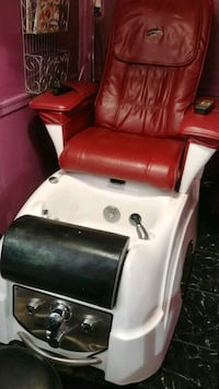 Pedicure Chair , ( great condition ) Henrico County