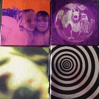 Smashing Pumpkins Box Sets Arlington