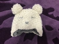 White bear theme hat. Brand new without tag Fairfax Station, 22039