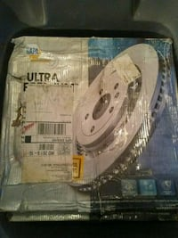 (2)Brand New Front NAPA Ultra Prem Rotors 880690CR Laurel