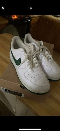 Air Force 1 Low Mens Basketball size 9.5 Burtonsville, 20866