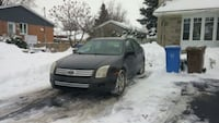 ford fusion - 2006 McMasterville, J3G 1J2