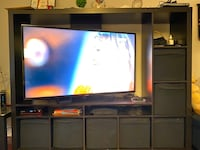 Ikea tv stand lappland  Mississauga, L5H 4A1