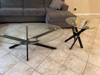 Coffee table and side table Las Vegas, 89147