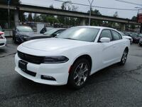 2017 Dodge Charger 2017 Dodge Charger - SXT AWD REAR VIEW CAMERA