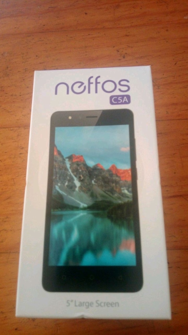 Tp-link Neffos C5A