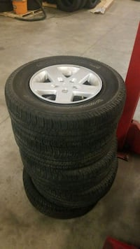 JK wheels & tires Ormond Beach, 32174