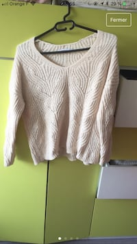 Pull doux  Paris, 75017