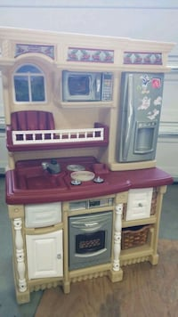 Lifestyle Collection Toy Kitchen