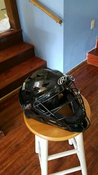 Youth catchers helmet East Brunswick, 08816