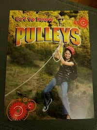 Get To Know - Pulleys Toronto, M5R 2R4
