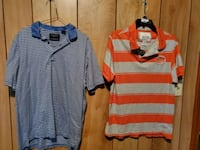 Men's shirts size medium for $4 each Conway, 72032