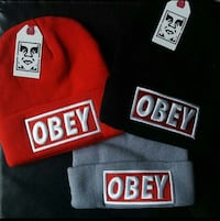 Cappelli obey  7452 km