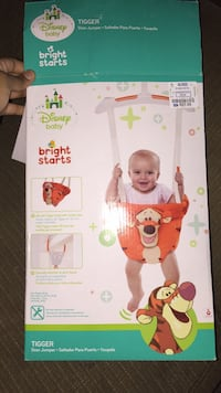 baby's Fisher-Price bouncer box Merced, 95341