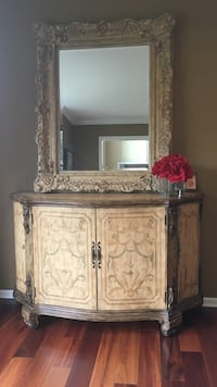 Being wooden sideboard Bayville, 08721