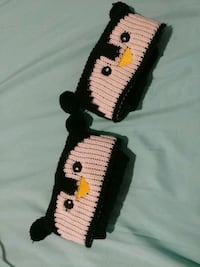 Penguin boot cuffs new Charles Town, 25414