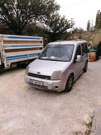 Ford - Tourneo Connect - 2006 Ankara