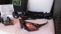 OAKLEY ALPHA OPERATION  si balistic nuovi Milan