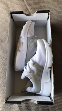 nike shoe for toddlers size 7 San Leandro, 94577