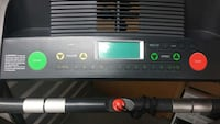 450 Gold's Gym Treadmill 5 km