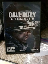 Call of duty Ghosts  New Westminster, V3M 5N5