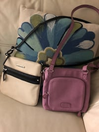 almost new cross body both $35 Lutherville Timonium, 21093