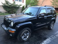 Jeep - Liberty - 2004 Falls Church, 22046