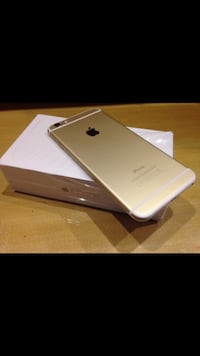 Brand New Gold IPhone 6 Springfield, 22150