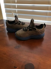 Black and blue adidas-alphabounce Corpus Christi, 78414