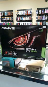 Graphics card  Montclair, 22025